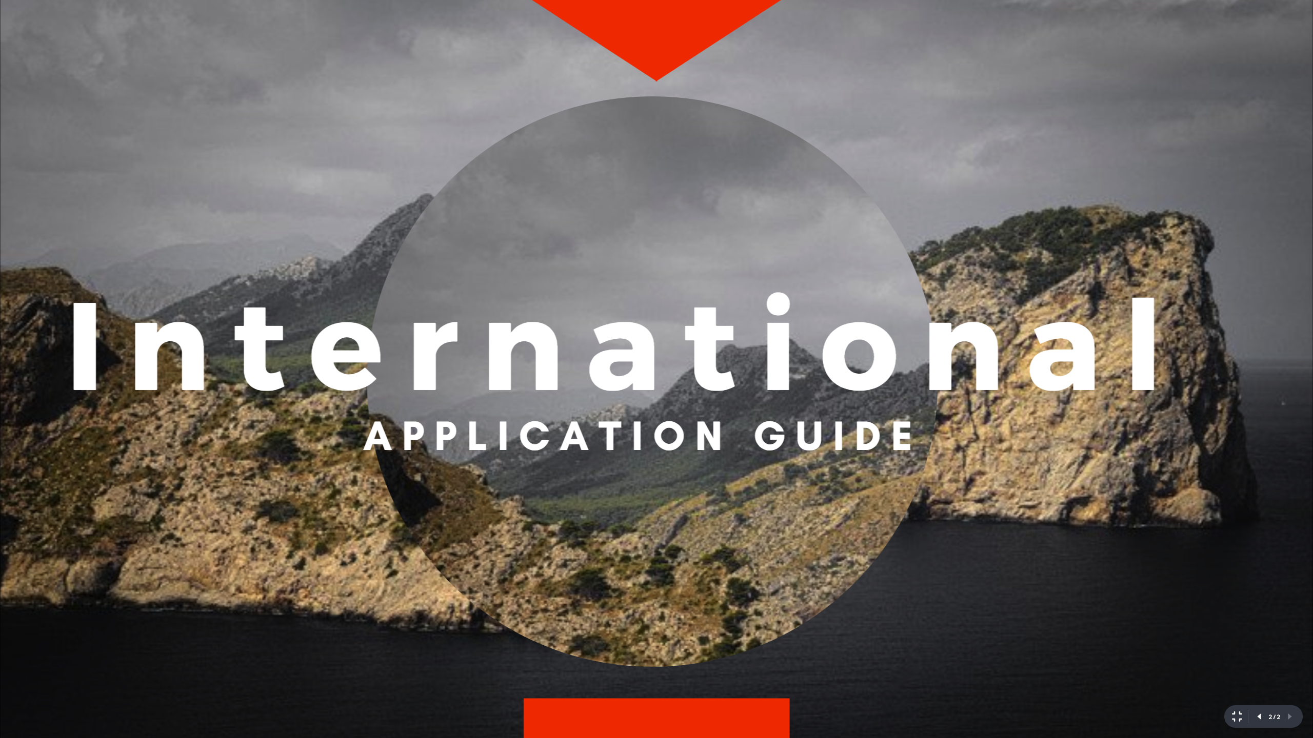 international guide
