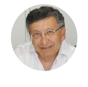 Bernard Fanaroff