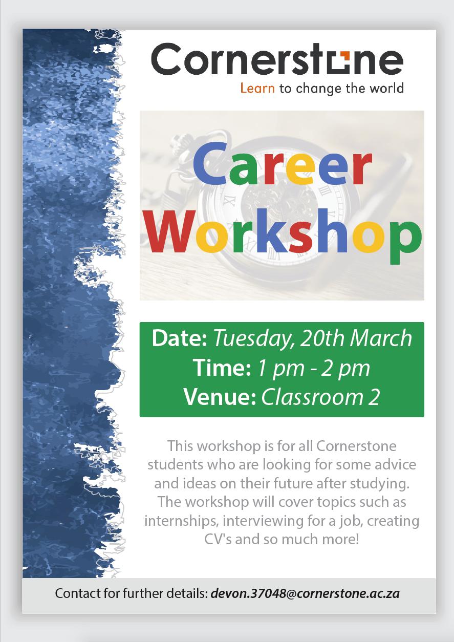 CareerWorkshop