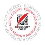 Community Chest Circular Logo 2019 LOGO