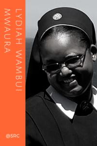 Lydiah Wambu