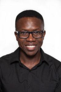 Cornerstone Staff Portraits 2018 290. thulani