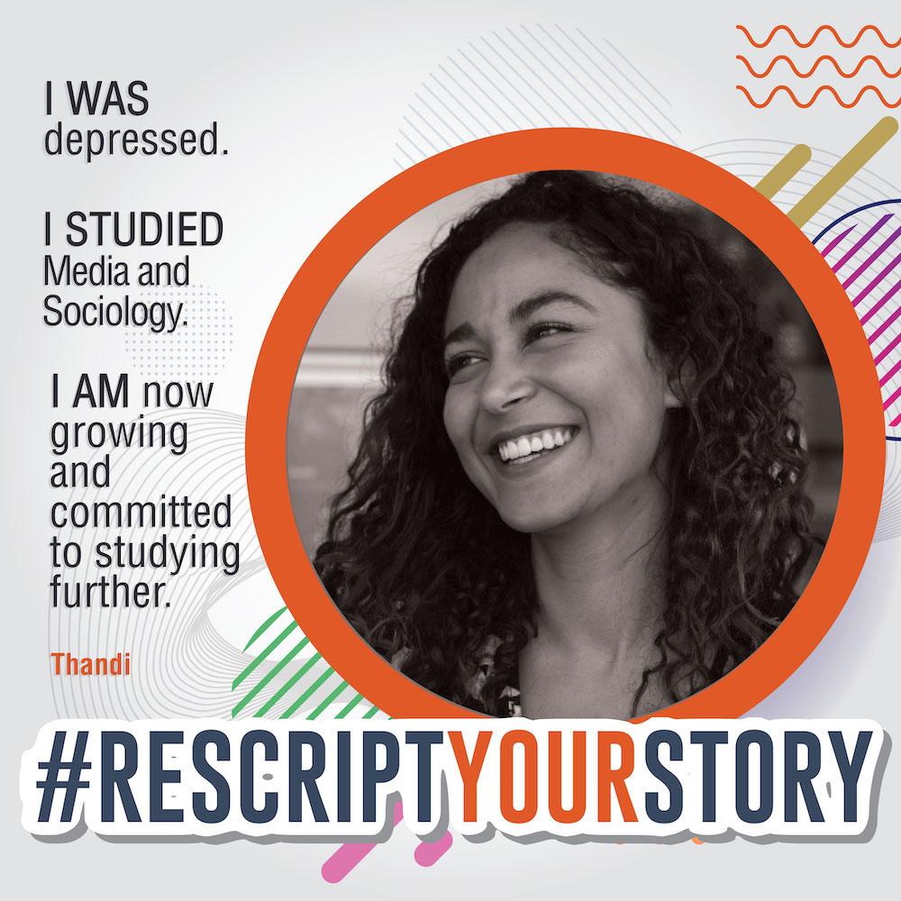 Rescript your story thandi 04